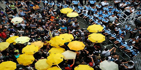 Beijing-style persecution'? Hong Kong rejects visa renewal of